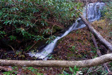 Habersham County Georgia Waterfalls