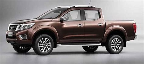 2020 Nissan Frontier by 2020 Nissan Frontier Review Diesel Price Specs