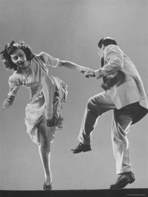 Musica Swing Famosa by El Baile M 225 S Vintage A Ritmo De Swing Lindy Hop En