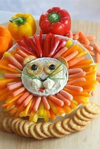 Gemüse Für Kinder : fingerfood f r kindergeburtstag 33 einfache ideen zum ~ A.2002-acura-tl-radio.info Haus und Dekorationen
