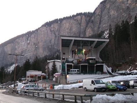 the hotel and its surroundings picture of hotel neige et roc morzine tripadvisor