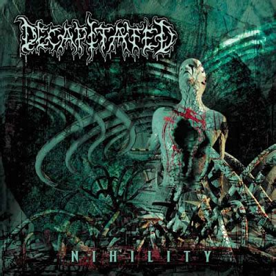 decapitated polonia discografia  tendencies