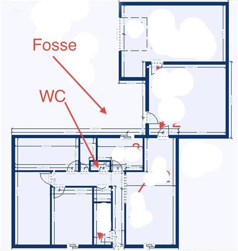 Questions Travaux Rénovation Maison Comment Déplacer Un Wc