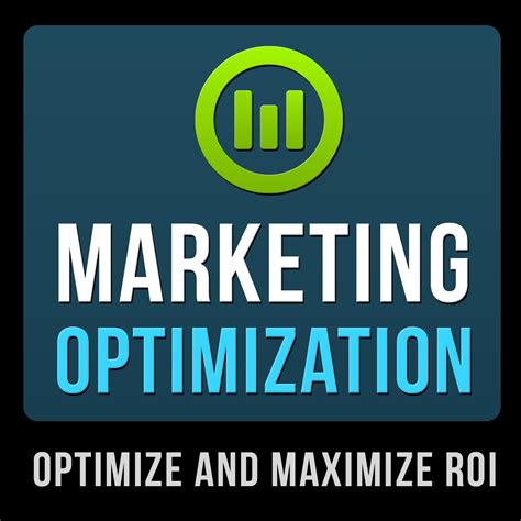 Marketing Optimization - marketing optimization w alexdesigns ecommerce