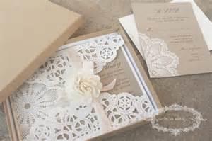 rustic wedding invites 18 gorgeous rustic wedding invitations