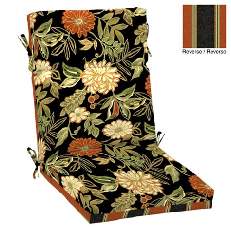 outdoor chair chaise cushions pads from lowes cushions
