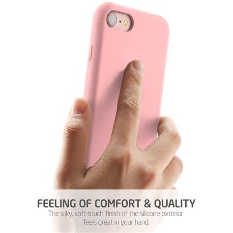 tenchen soft liquid silicone case  iphoneprotective
