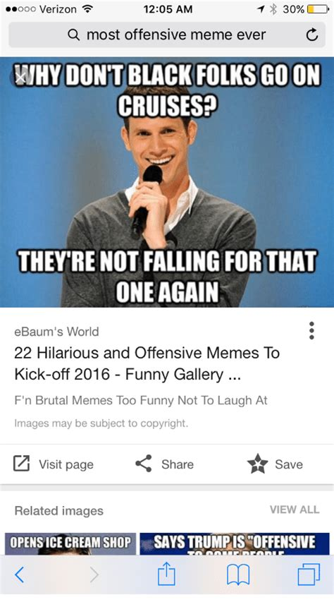 Most Offensive Memes - 25 best memes about most offensive meme most offensive memes