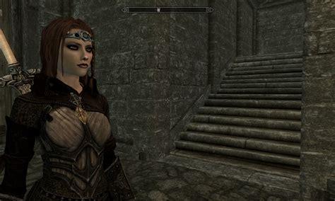armor retextured dv at skyrim nexus mods and community skyrim triss armor triss armor re tex at Triss