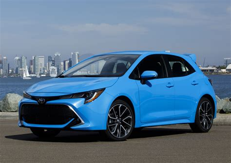 New Toyota Corolla sedan to be unveiled in November ...