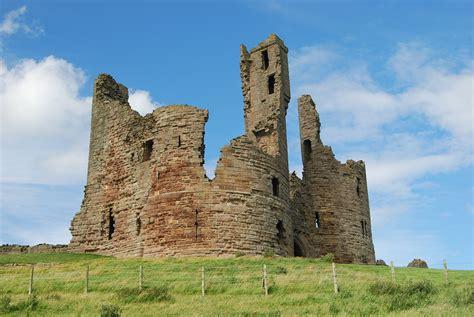 Great Castles - Dunstanburgh Castle