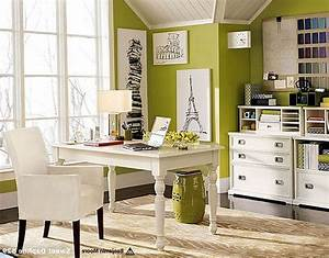 Home Office Table Idea Small Office Having Artistic And Interesting Room With Chalkboard Designs