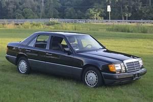 1993 Mercedes