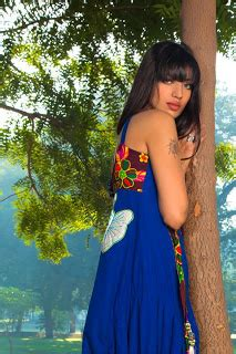 fashion magazine models rabia butt  xpose monthly