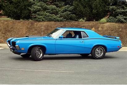 Cougar 1970 Mercury Eliminator Hardtop Cena Coches