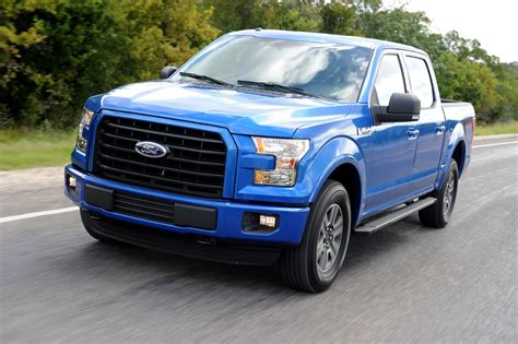 ford   aluminum body pickup mixed iihs safety scores