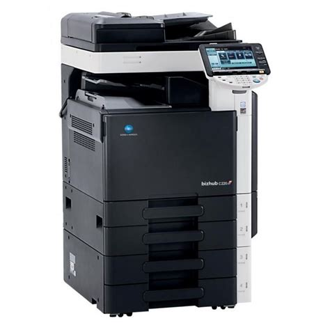 The bizhub c220 colour photocopier is a reliable, affordable and and sturdy machine and extremely popular in kenya for users on a budget but require a good machine. Get Free Konica Minolta Bizhub C220 Pay For Copies Only
