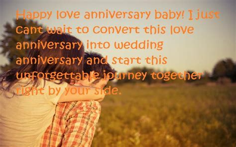 romantic anniversary messages  boyfriend samplemessages blog