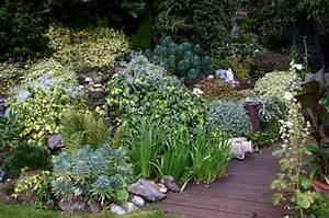 Jardin De Reve : jardins aquatiques de r ve en ville 3 ~ Melissatoandfro.com Idées de Décoration