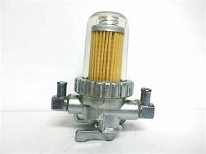 14721002100  Oem  Mahindra Tractor Fuel Filter Assembly