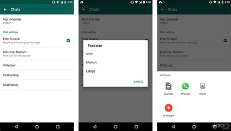 Whatsapp Messenger Tips And Tricks