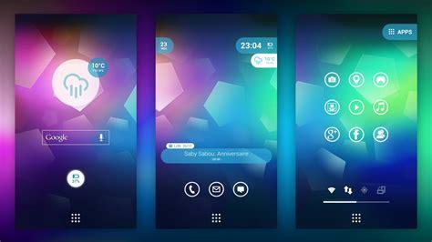 android custom interface by dammyg on deviantart
