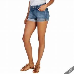 Womens Ladies Vintage Sexy Stretch Denim Shorts Beaded Jeans Hot Pants Summer | eBay
