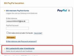 Paypal ohne konto als gast bezahlen chip for Paypal konto einrichten ohne kreditkarte