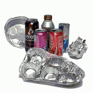 Facts About Aluminum Foil Reuse and Recycling ...