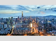 New yearround flights from Vancouver to Shenzhen Daily