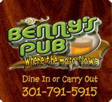 bennys pub hagerstown md 21740 301 791 5915 bars With document shredding hagerstown md