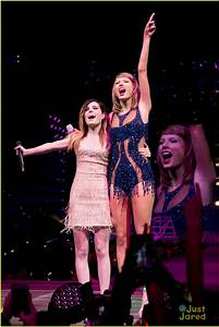 Taylor Swift Brings Out a Repeat Musical Guest: Echosmith ...