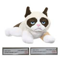 grumpy cat stuffed animal ganz recalls grumpy cat stuffed animal toys due to choking