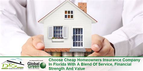 Home insurance policies are made to protect you, your home and its contents. Choose Cheap Homeowners Insurance Company In Florida With A Blend Of Service, Financial Strength ...