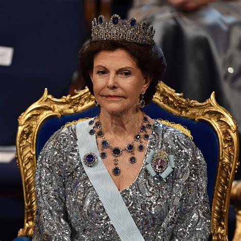Königin Silvia: Wird ihr alles zu viel? | InTouch
