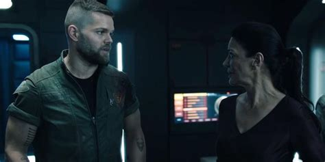 We're also 0.1% away from having more first doses administered than the us! The Expanse: Why Amosarala Is the Ship We Need Right Now | CBR