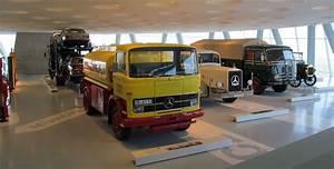 Musée Mercedes Benz De Stuttgart : mercedes benz lkw musee mercedes benz de stuttgart ~ Melissatoandfro.com Idées de Décoration