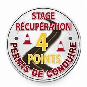 Temps Récupération Point Permis : stage volontaire de r cup ration de points ~ Medecine-chirurgie-esthetiques.com Avis de Voitures