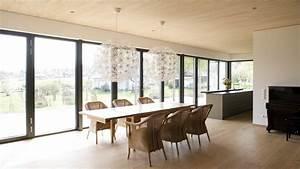 Wohnzimmer Accessoires Bringen Leben Ins Zimmer : holzdecke modern die neuesten innenarchitekturideen ~ Lizthompson.info Haus und Dekorationen