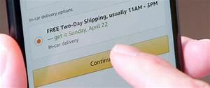 Amazon can now deliver packages to your car - ABC News