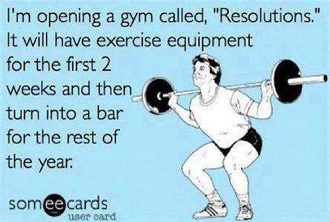 New Years Gym Meme - new year s resolutions 2016 best funny memes heavy com page 4