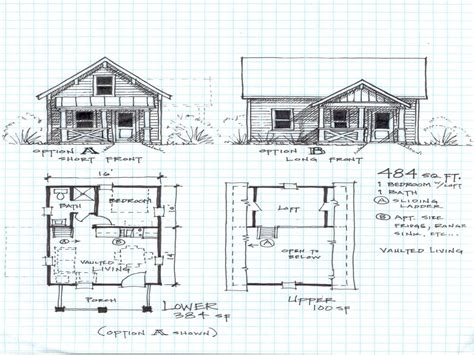 cabin floor plans small cabin floor plans small cabin plans with loft small
