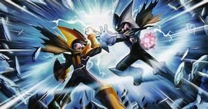 Megaman Battle Network Wallpaper 80 Images