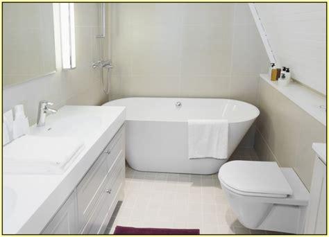 Soaking Tub Small Bathroom soaking tubs for small bathrooms homesfeed
