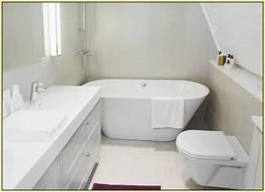 Soaking, Tubs, For, Small, Bathrooms, U2013, Homesfeed