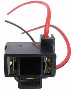 Putco Wiring Harness For H4 Halogen Bulbs Putco