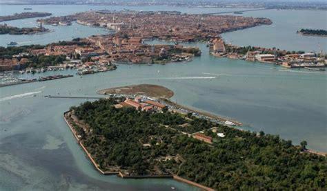 Galbani Pavia by L Isola Della Certosa Venice Visite Guidate A
