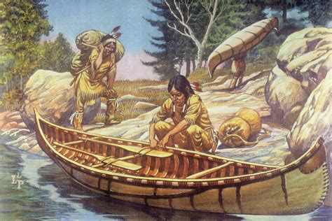 Parker Vs Eastern Boats by Iroquois Canoe