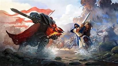 4k Albion Wallpapers Ultra Gameranx Links