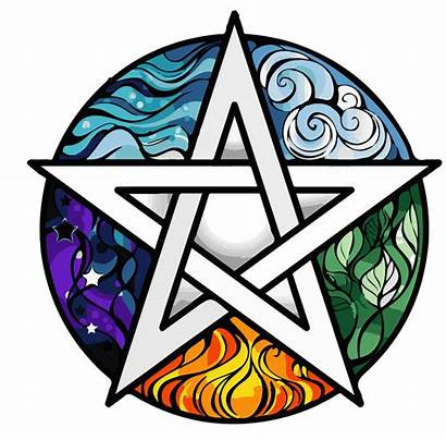 Wiccan Clipart Symbols Meanings